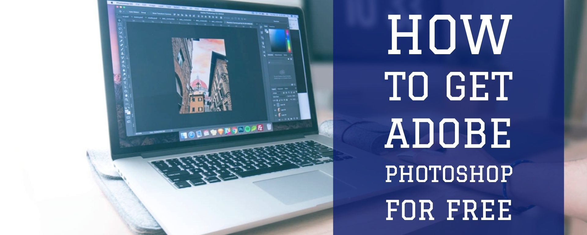 download adobe free trial photoshop